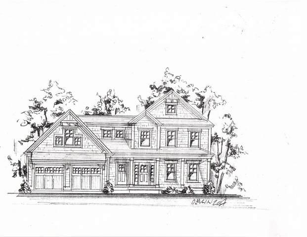 14 Ridgehill Lane, Bourne, MA 02562 (MLS #72745308) :: Berkshire Hathaway HomeServices Warren Residential