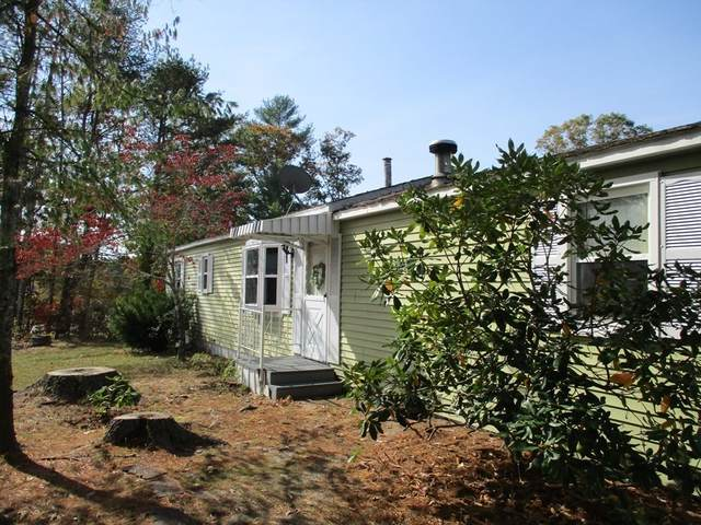 10 Adams Circle, Carver, MA 02330 (MLS #72745311) :: Exit Realty
