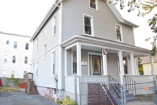75 Florence St, Springfield, MA 01105 (MLS #72745340) :: Re/Max Patriot Realty
