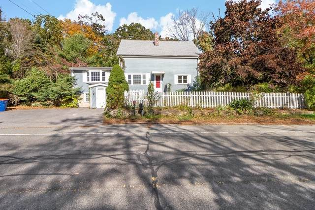 176 Woodland Ave, Seekonk, MA 02771 (MLS #72745394) :: Berkshire Hathaway HomeServices Warren Residential