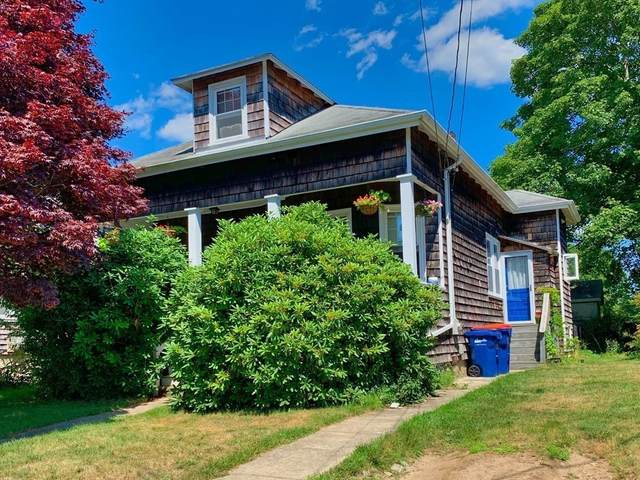 5 Pleasant Street, Fairhaven, MA 02719 (MLS #72745395) :: Berkshire Hathaway HomeServices Warren Residential