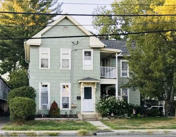 596 Westfield Street, West Springfield, MA 01089 (MLS #72745398) :: Re/Max Patriot Realty