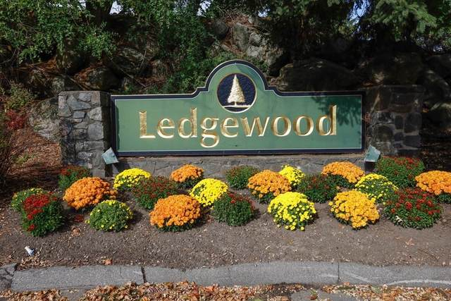 12 Ledgewood Way #26, Peabody, MA 01960 (MLS #72745412) :: Berkshire Hathaway HomeServices Warren Residential