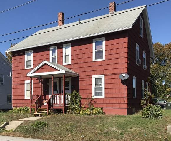 18-20 Hartley Street, Webster, MA 01570 (MLS #72745430) :: Anytime Realty