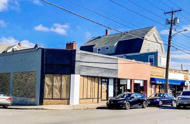123 Confidential, Medford, MA 02155 (MLS #72745432) :: Berkshire Hathaway HomeServices Warren Residential