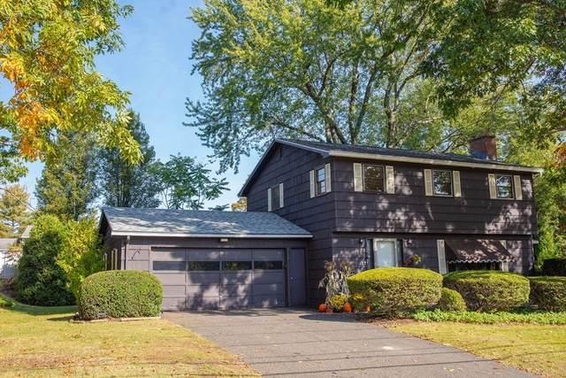 187 Bemis Rd, Holyoke, MA 01040 (MLS #72745434) :: Re/Max Patriot Realty