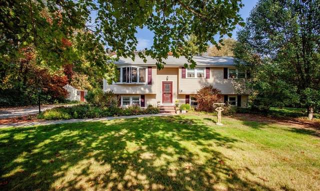 9 Greenfield St, Easton, MA 02375 (MLS #72745442) :: Berkshire Hathaway HomeServices Warren Residential