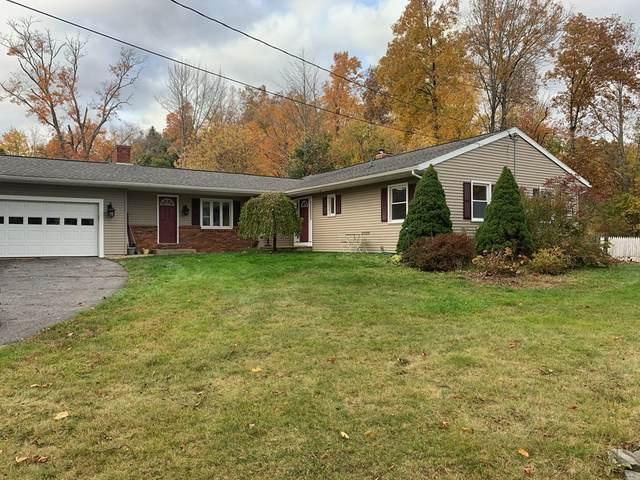 73 Elm Street, North Brookfield, MA 01535 (MLS #72745455) :: Berkshire Hathaway HomeServices Warren Residential