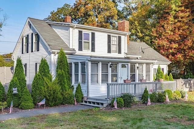 27 Cypress Rd, Attleboro, MA 02703 (MLS #72745456) :: Berkshire Hathaway HomeServices Warren Residential