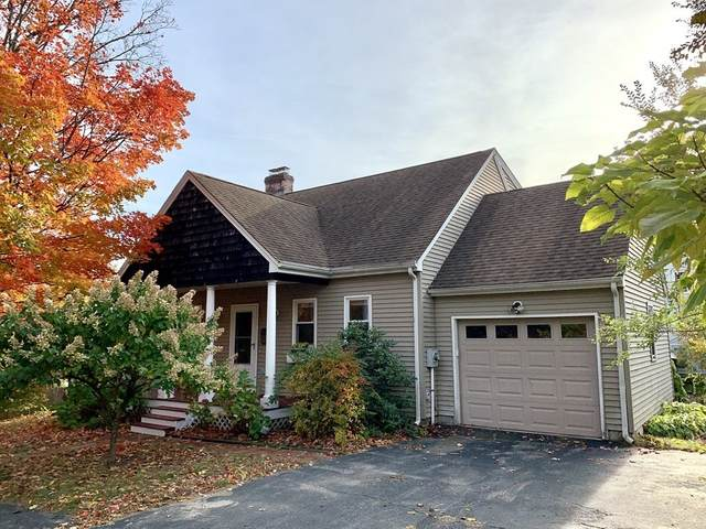 77 Carter St, Leominster, MA 01453 (MLS #72745460) :: Re/Max Patriot Realty
