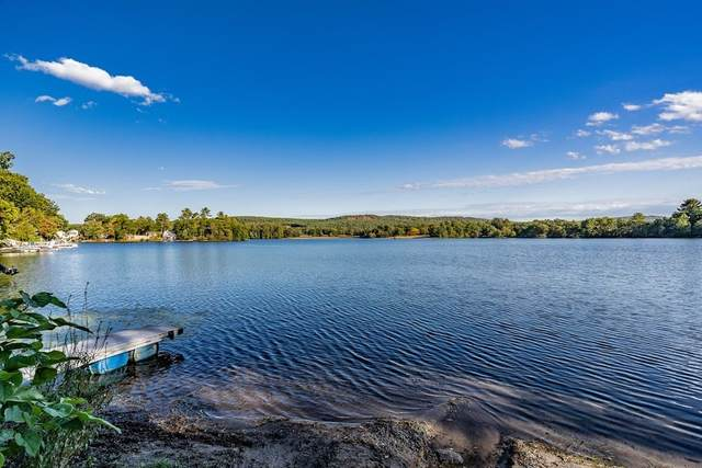 125 New Broadway St, Westfield, MA 01085 (MLS #72745464) :: Re/Max Patriot Realty