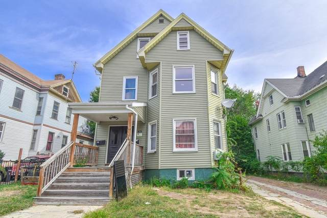 53 Murray Hill Ave, Springfield, MA 01104 (MLS #72745471) :: Re/Max Patriot Realty