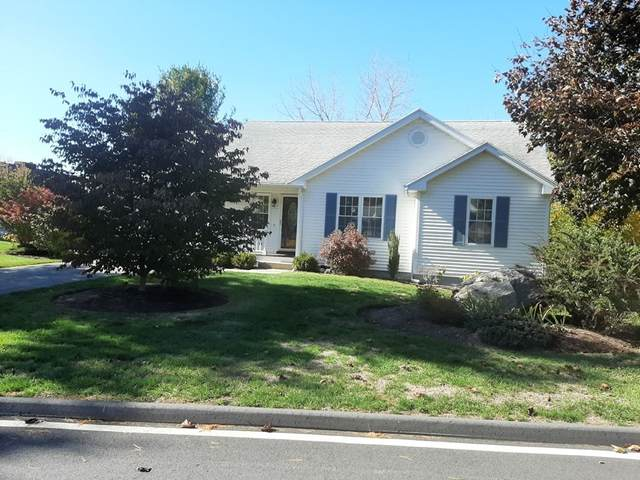 3 Goodnow Cir #3, Northborough, MA 01532 (MLS #72745482) :: Berkshire Hathaway HomeServices Warren Residential