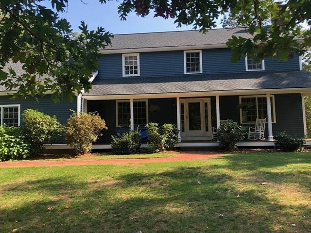 89 Fairview Ave, Rehoboth, MA 02769 (MLS #72745495) :: Re/Max Patriot Realty