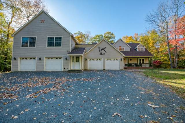 710 Colebrook River Rd, Tolland, MA 01034 (MLS #72745498) :: Re/Max Patriot Realty