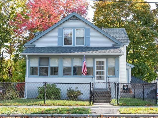 87 Henshaw St, Worcester, MA 01603 (MLS #72745508) :: Re/Max Patriot Realty