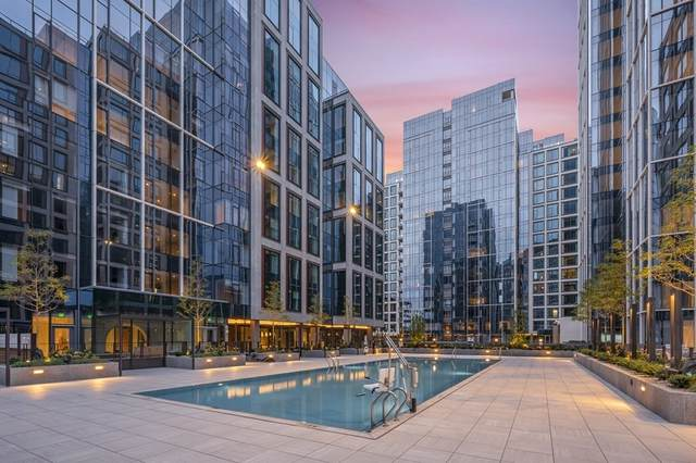 135 Seaport Boulevard #618, Boston, MA 02210 (MLS #72745530) :: DNA Realty Group