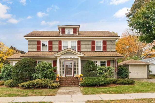 183 Porter St, Melrose, MA 02176 (MLS #72745567) :: Cosmopolitan Real Estate Inc.
