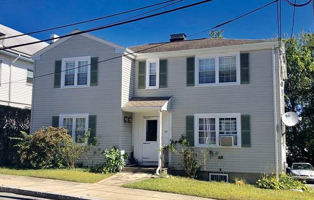 34 Weeks Ave, Boston, MA 02131 (MLS #72745571) :: Re/Max Patriot Realty