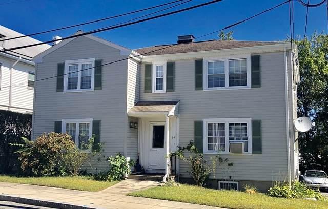 34 Weeks Ave, Boston, MA 02131 (MLS #72745571) :: Zack Harwood Real Estate | Berkshire Hathaway HomeServices Warren Residential