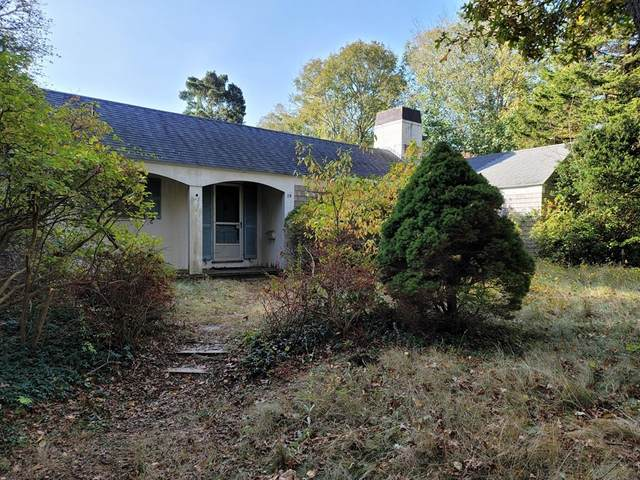 25 Bacon Ln, Barnstable, MA 02632 (MLS #72745579) :: The Duffy Home Selling Team