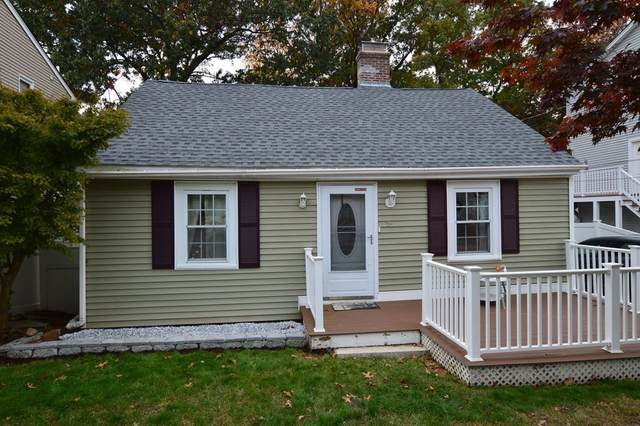 56 Valley, Dracut, MA 01826 (MLS #72745621) :: EXIT Cape Realty