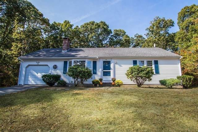 60 Freeboard, Yarmouth, MA 02675 (MLS #72745682) :: The Duffy Home Selling Team