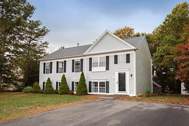 14 Nathan Ln, Plymouth, MA 02360 (MLS #72745706) :: EXIT Cape Realty
