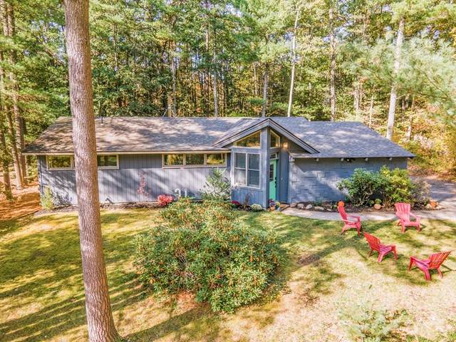 15 Hickory Ln, Amherst, MA 01002 (MLS #72745722) :: Parrott Realty Group