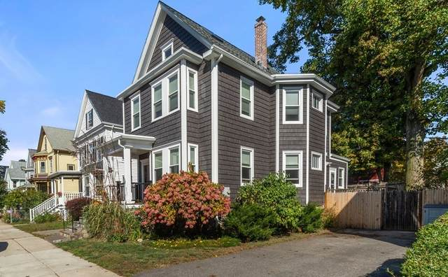31 Ardale Street, Boston, MA 02131 (MLS #72745760) :: Zack Harwood Real Estate | Berkshire Hathaway HomeServices Warren Residential
