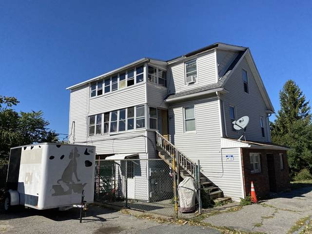 69 Wall, Worcester, MA 01604 (MLS #72745779) :: Taylor & Lior Team