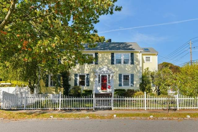 84 Franklin St, Milton, MA 02186 (MLS #72745787) :: RE/MAX Unlimited