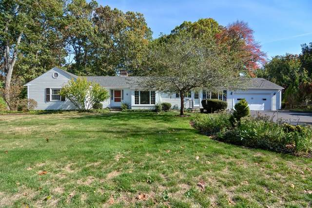 17 Pine Rd, North Attleboro, MA 02760 (MLS #72745805) :: Anytime Realty
