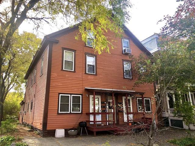 66 4Th St, Montague, MA 01376 (MLS #72745823) :: NRG Real Estate Services, Inc.