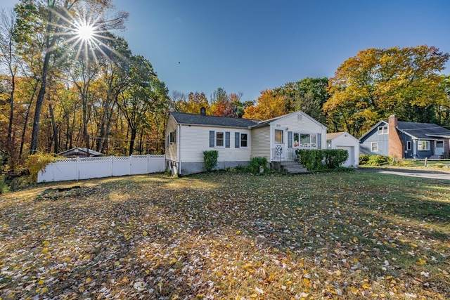 144 New Ludlow Rd, Granby, MA 01033 (MLS #72745839) :: Charlesgate Realty Group