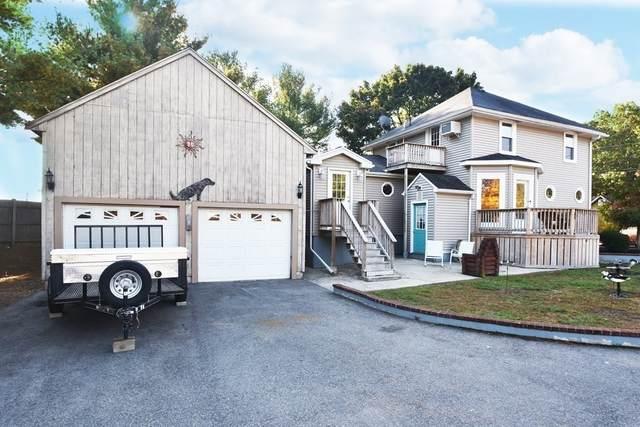 560 Front St, Weymouth, MA 02188 (MLS #72745908) :: Westcott Properties
