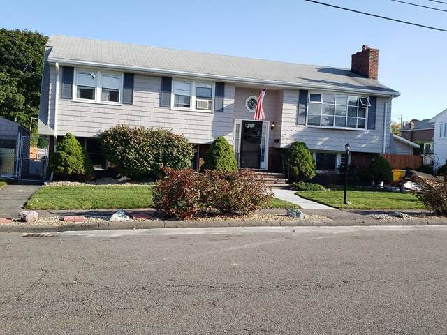 62 Case Drive, Revere, MA 02151 (MLS #72745910) :: Taylor & Lior Team