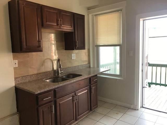 253 Cambridge #2, Boston, MA 02134 (MLS #72745913) :: Westcott Properties