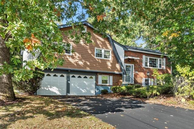 19 Marion St, Randolph, MA 02368 (MLS #72745917) :: Westcott Properties