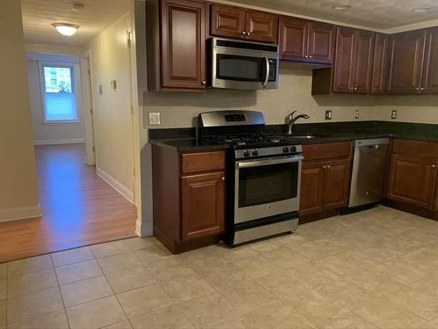 6 Douglass #1, Cambridge, MA 02139 (MLS #72745923) :: Westcott Properties