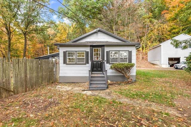 14 S Riverview St, Haverhill, MA 01835 (MLS #72745939) :: EXIT Cape Realty