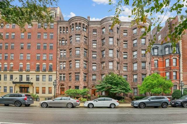 186-184 Commonwealth Ave B2, Boston, MA 02116 (MLS #72745943) :: Berkshire Hathaway HomeServices Warren Residential