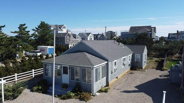 30 Concord St, Scituate, MA 02066 (MLS #72745961) :: The Duffy Home Selling Team