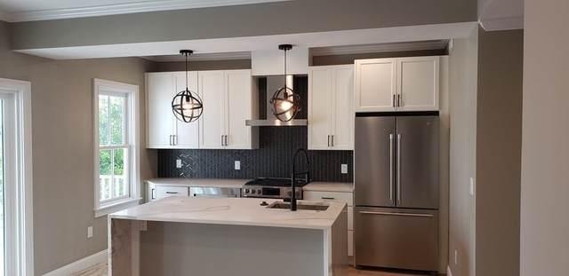 179 London #3, Boston, MA 02128 (MLS #72745967) :: Cosmopolitan Real Estate Inc.