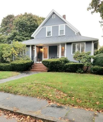 219 Andrews St, Dighton, MA 02764 (MLS #72745968) :: The Duffy Home Selling Team