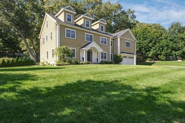 5 Cutler Farm Road, Lexington, MA 02421 (MLS #72745969) :: Cosmopolitan Real Estate Inc.