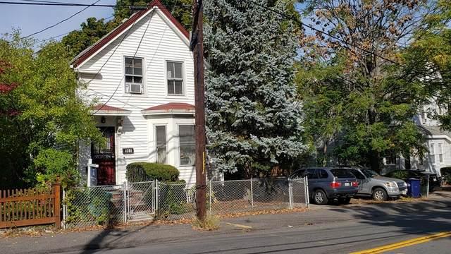 961 Canterbury St, Boston, MA 02131 (MLS #72745970) :: Zack Harwood Real Estate | Berkshire Hathaway HomeServices Warren Residential