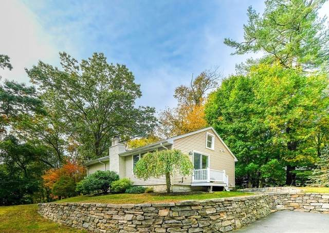 223 Stonebridge Rd, Wayland, MA 01778 (MLS #72745976) :: Cheri Amour Real Estate Group
