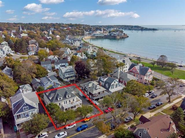 19 Eastern Ave #1, Lynn, MA 01902 (MLS #72745980) :: EXIT Cape Realty