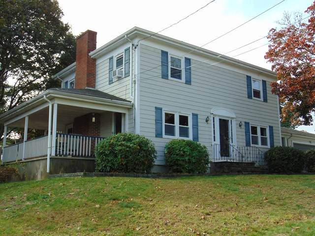 155 Highveiw Ave, Somerset, MA 02726 (MLS #72746006) :: The Duffy Home Selling Team